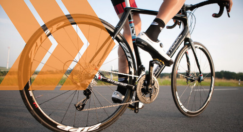 3 Advantages of Using Plastic Plain Bearings in Bicycles