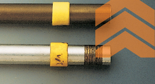 Shaft considerations for bearing applications part 2: roughness