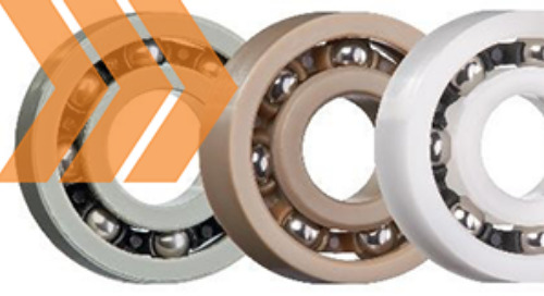 The Limits of Metal Ball Bearings & Why Plastic Might Be Better