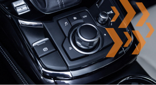 Car Interior: 3 Areas Where Plastic Ball Bearings are Ideal