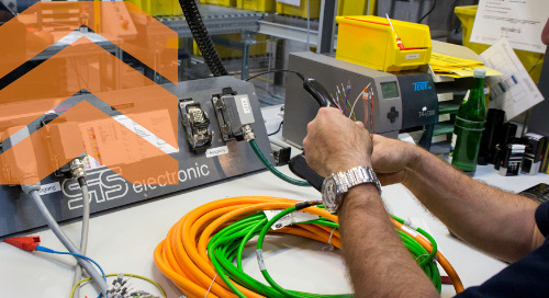 How Do We Actually Test Our chainflex® Cables?