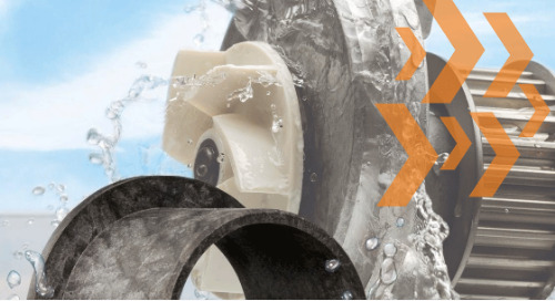 Cost-Effective & Grease-Free Water-Pump Bearings Exist!