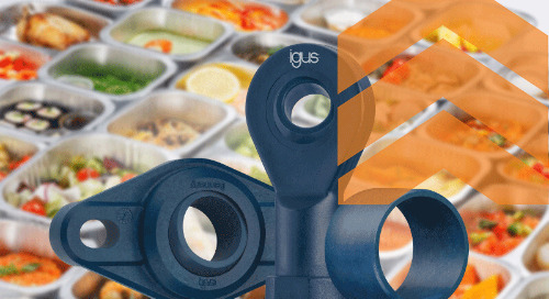 FDA-Compliant Magnetic Plastics to Keep Food Safe During Manufacturing