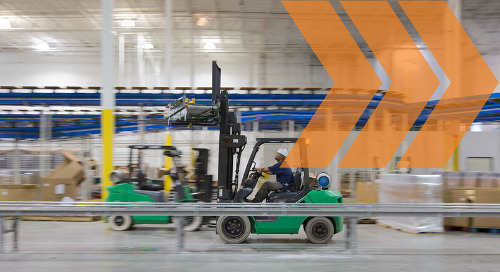 Low-Cost Automation Solutions to Keep Workers Safe and Your Business's Financials in Check