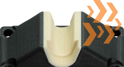 Design tips: multi-material parts from the 3D printer