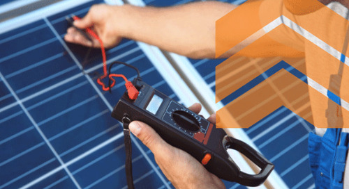 Solar Panels: Internal Tests Confirm the Reliability of Engineered Plastic Components