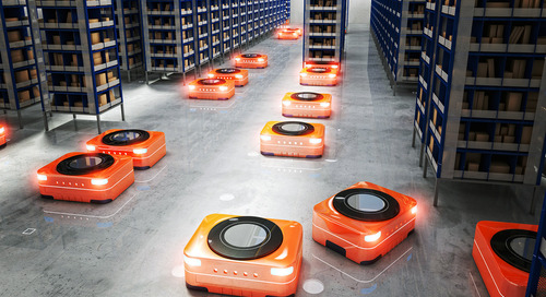 Should your warehouse invest in robotics in 2021?
