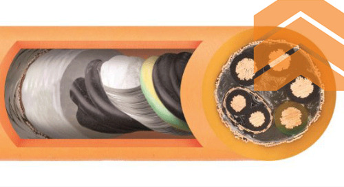 Improved Servo Cables for Variable Frequency Drives