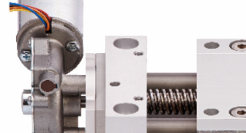 What is a Linear Actuator Motor?