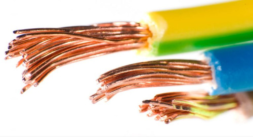 Why Are Cable Conductors Made of Copper?