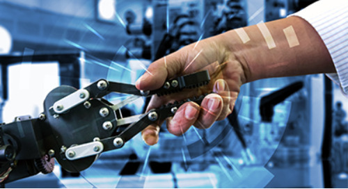 Blockchain, AI & Robotics: How Do They All Fit Together?