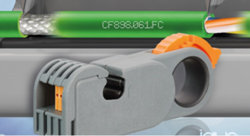 What is PROFINET FastConnect?