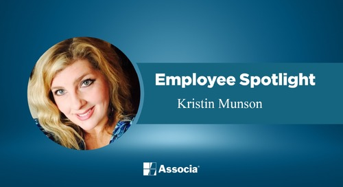 Associa Employee Spotlight: Meet the Associa Family
