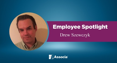 Associa Employee Spotlight: Experience And Growth Make a Perfect Match