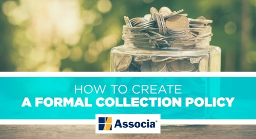 Your Community's Formal Collection Policy Actually Benefits Residents. Here's How.