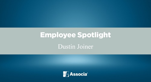 Associa Employee Spotlight: Maintaining Excellence