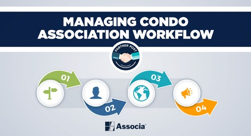Partner Post: Managing Condo Association Workflow
