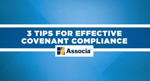 3 Tips for Effective Covenant Compliance