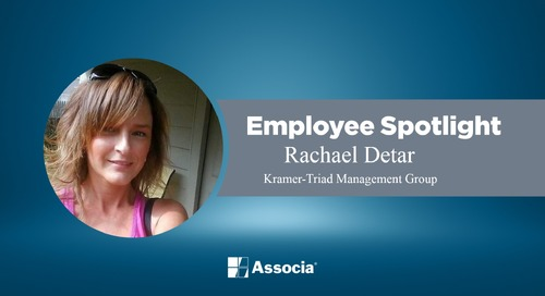 Employee Spotlight: Responding to Crisis with Family Spirit