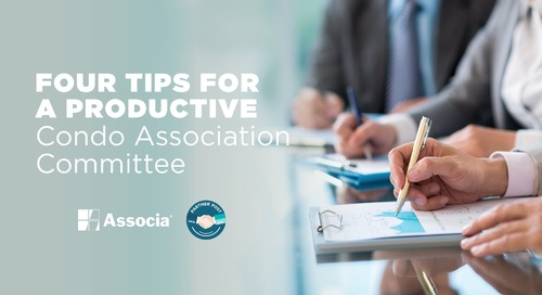 Partner Post: Four Tips for a Productive Condo Association Committee