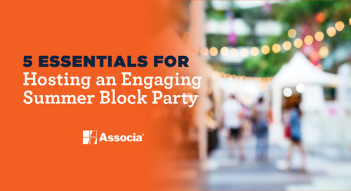 5 Essentials for Hosting an Engaging Summer Block Party