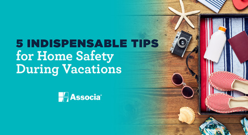 5 Indispensable Tips for Home Safety During Vacations
