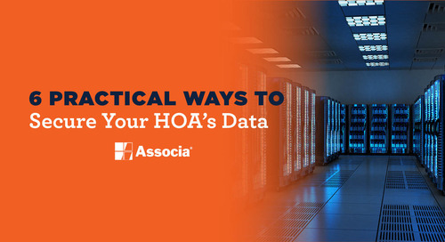 6 Practical Ways to Secure Your HOA's Data