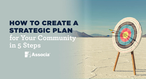 How to Create a Strategic Plan for Your Community in 5 Steps