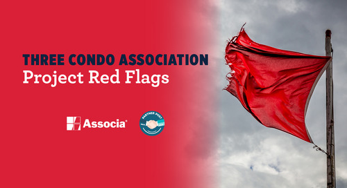 Partner Post: Three Condo Association Project Red Flags