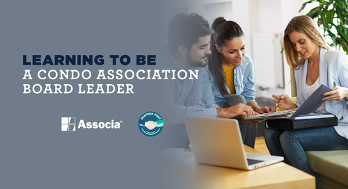 Partner Post: Learning to Be a Condo Association Board Leader