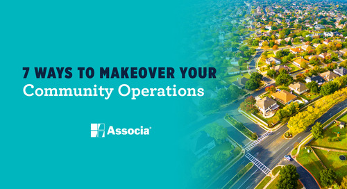 7 Ways to Makeover Your Community Operations