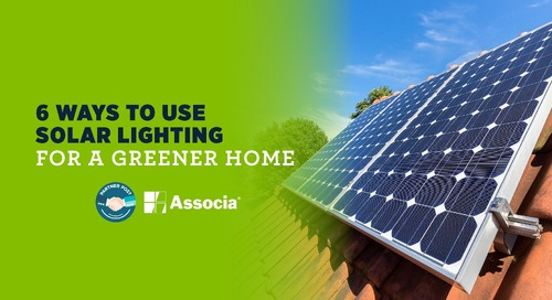 Partner Post: 6 Ways to Use Solar Lighting for a Greener Home