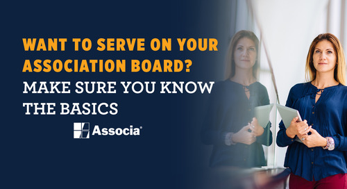 Want to Serve on Your HOA Board? Make Sure You Know the Basics.
