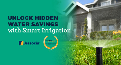Partner Post: Unlock Hidden Water Savings with Smart Irrigation