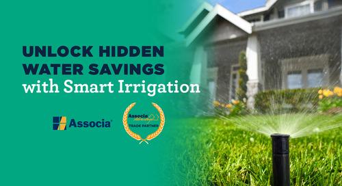 Partner Post: Unlock Hidden Water Savings with Smart Irrigation