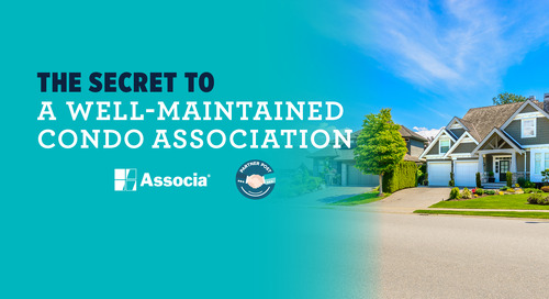 Partner Post: The Secret to a Well-Maintained Condo Association