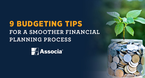 9 Budgeting Tips for a Smoother Financial Planning Process