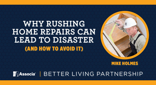Why Rushing Home Repairs Can Lead to Disaster (and How to Avoid it)