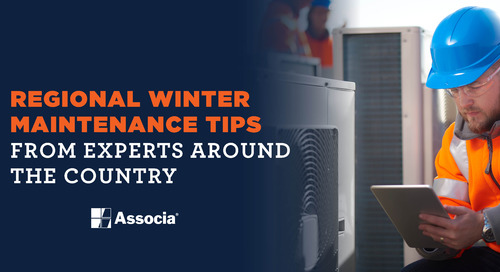 Regional Winter Maintenance Tips from Experts Around the Country