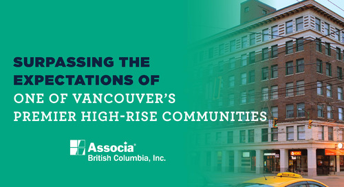 How has The Lee Building Changed Since Partnering with Associa BC?