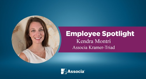 Employee Spotlight: Rising to Sudden Challenges