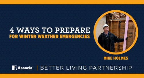 4 Ways to Prepare for Winter Weather Emergencies