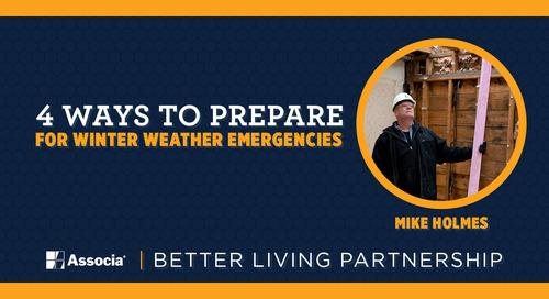 4 Ways to Prepare for Winter Weather Emergencies