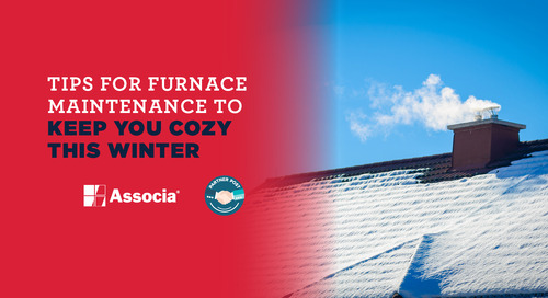 Partner Post: Tips for Furnace Maintenance to Keep You Cozy This Winter