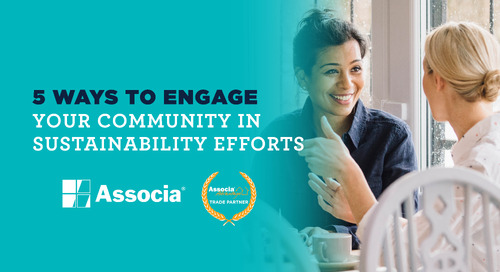 Partner Post: 5 Ways to Engage Your Community in Sustainability Efforts
