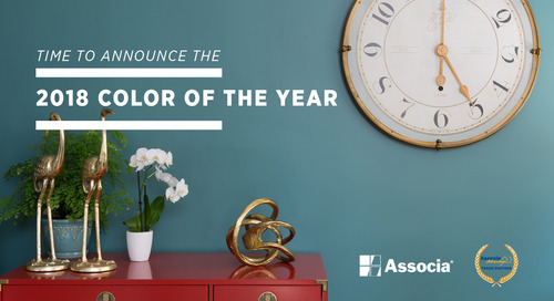 Partner Post: Dunn-Edwards Announces 2018 Color of the Year