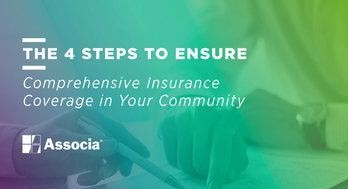 The 4 Steps to Ensure Comprehensive Insurance Coverage in Your Community