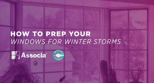 Partner Post: How to Prep Your Windows for Winter Storms