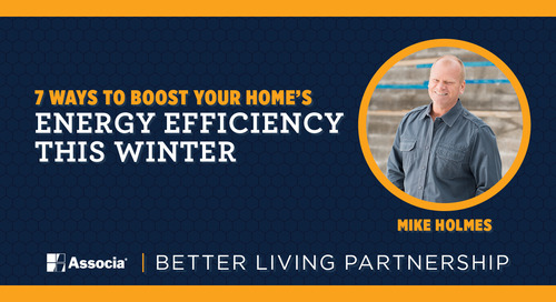 7 Ways to Boost Your Home's Energy Efficiency This Winter