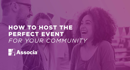 How to Host the Perfect Event for Your Community
